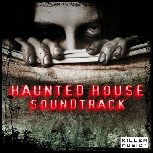 haunted house soundtrack scary halloween music