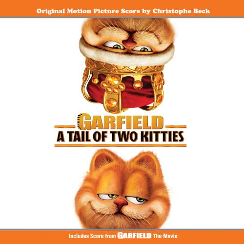 Garfield: A Tail of Two Kitties [Original Motion Picture Score]