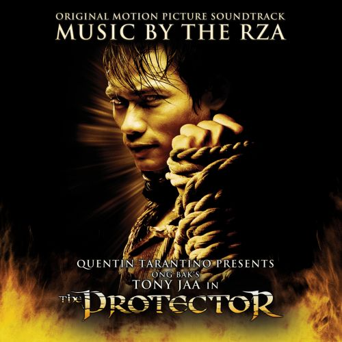 The  Protector [Orignial Motion Picture Soundtrack]