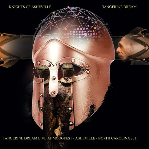 Knights of Asheville: Live at Moogfest - Asheville, NC 2011