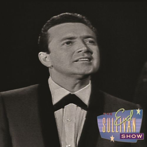 Tender is the Night [Performed Live On the Ed Sullivan Show]