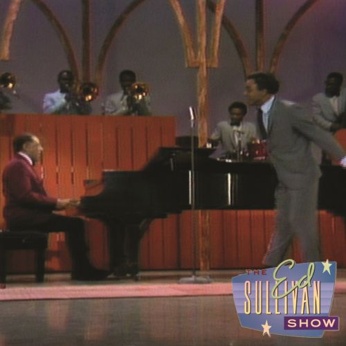 David Danced Before the Lord [Performed Live On the Ed Sullivan Show]