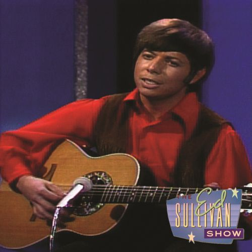 Everybody's Talking [Performed Live On the Ed Sullivan Show]