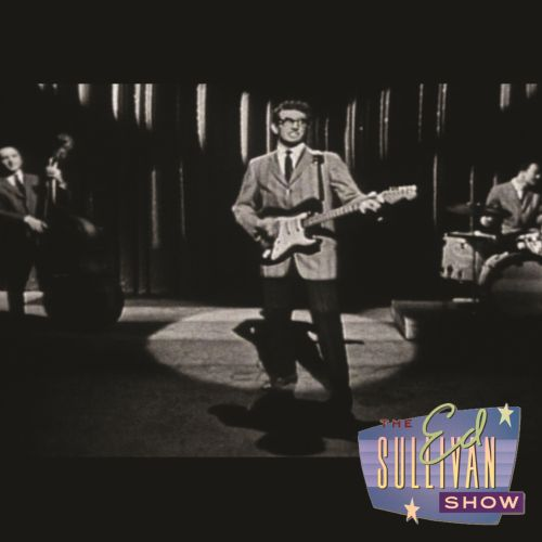 Oh, Boy! [Performed Live On the Ed Sullivan Show]