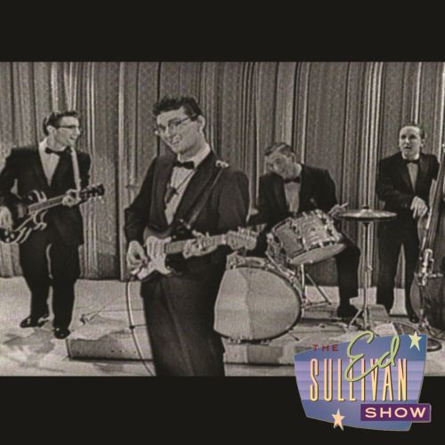 That'll Be the Day [Performed Live On the Ed Sullivan Show]