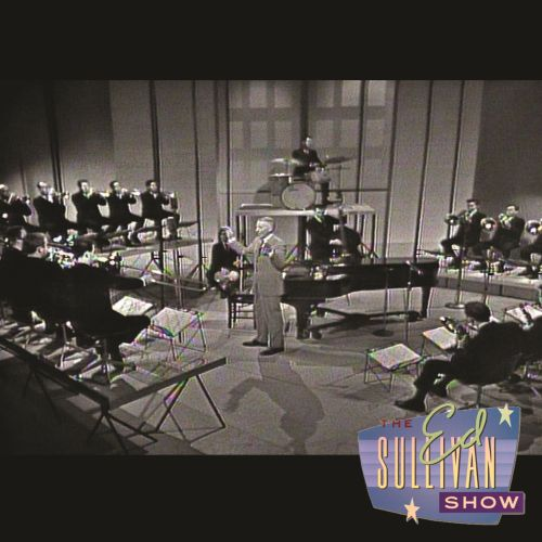 Maria [Performed Live On the Ed Sullivan Show]