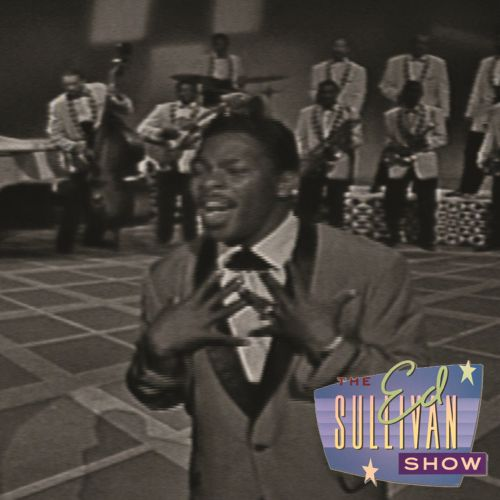 Personality [Performed Live On the Ed Sullivan Show]