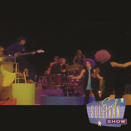 (I Know) I'm Losing You [Performed Live On the Ed Sullivan Show]