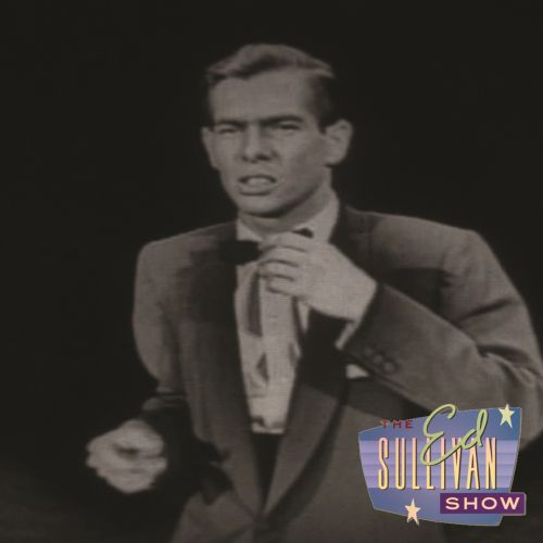 The  Little White Cloud That Cried [Performed Live On the Ed Sullivan Show]