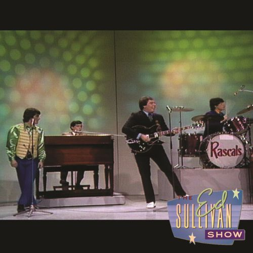 I've Been Lonely Too Long [Performed Live On the Ed Sullivan Show]