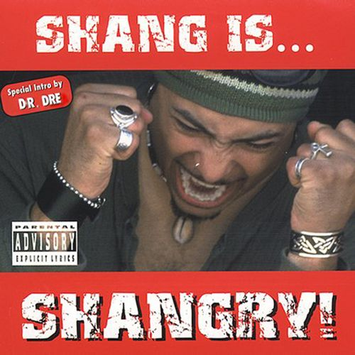 Shang Is. Shangry!