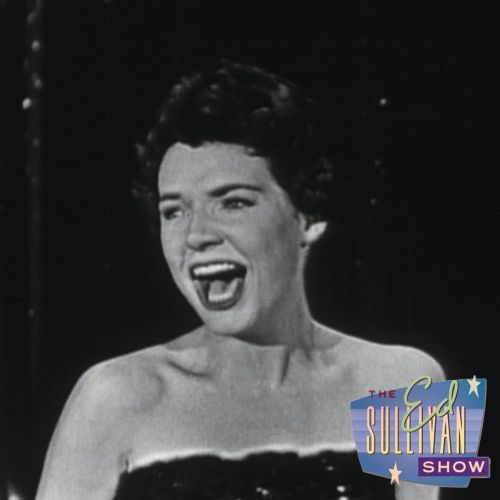 Love Me or Leave Me [Performed Live On the Ed Sullivan Show]