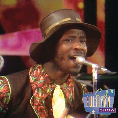 Wade In the Water [Performed Live On the Ed Sullivan Show]