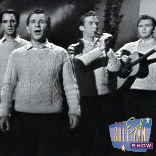 The  Rising of the Moon [Performed Live On the Ed Sullivan Show]