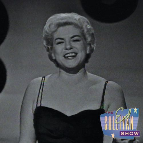 I Get a Kick Out of You [Performed Live On the Ed Sullivan Show]