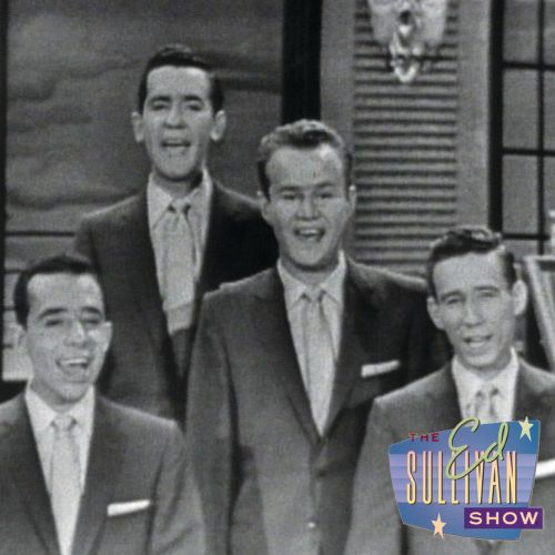 Gilly Gilly Ossenfeffer Katzenellenbogen (By the Sea) [Performed Live On the Ed Sullivan Show]