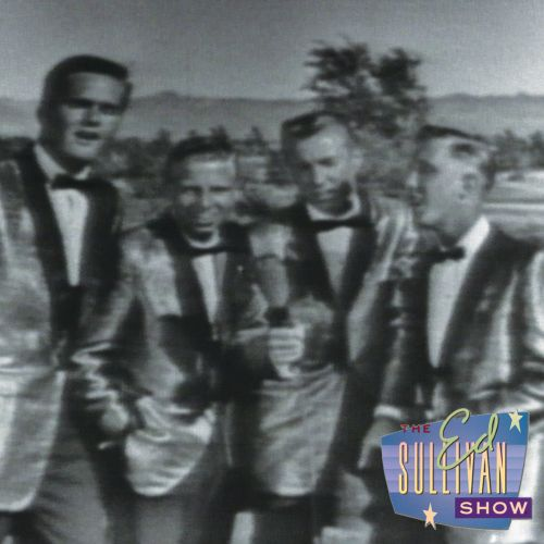 Lazy Summer Night [Performed Live On the Ed Sullivan Show]