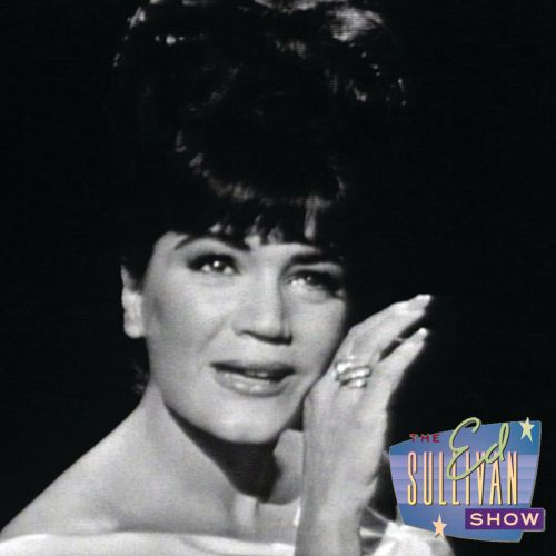 If My Pillow Could Talk [Performed Live On the Ed Sullivan Show]