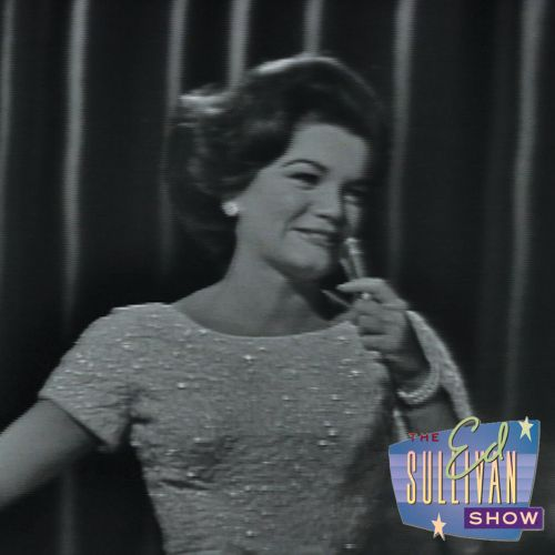 When the Boy In Your Arms (is the Boy In Your Heart) [Performed Live On the Ed Sullivan Show]