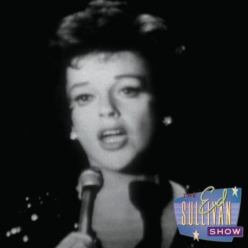 I Could Go On Singing [Performed Live On the Ed Sullivan Show]