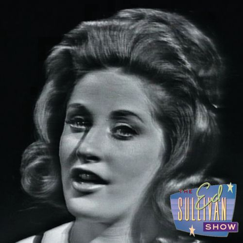 Look of Love [Performed Live On the Ed Sullivan Show]