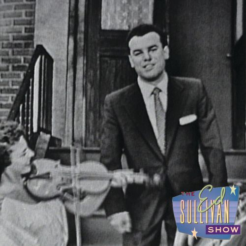 Eh, Cumpari [Performed Live On the Ed Sullivan Show]