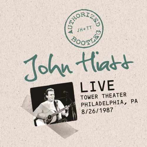 Authorized Bootleg: Live at the Tower Theater, Philadelphia