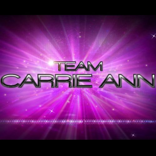 Dance War: Team Carrie Ann - Come With It