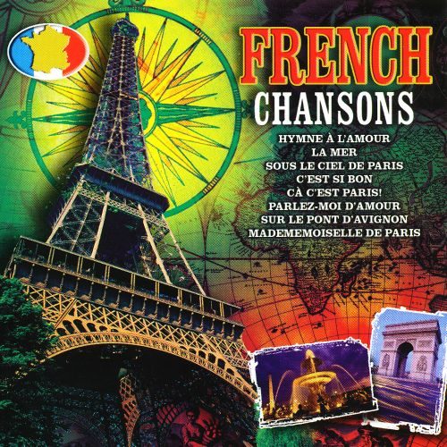 French Chansons [AAO Music]