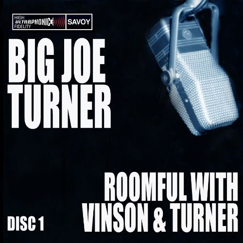 Roomful with Vinson and Turner