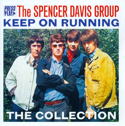 Keep On Running: The Collection