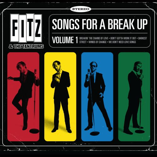 Songs for a Break Up, Vol. 1
