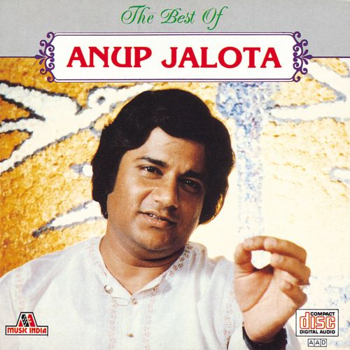 The Best of Anup Jalota