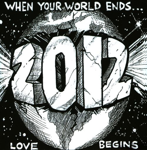 When Your World Ends... Love Begins