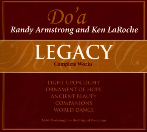 Legacy: Complete Works