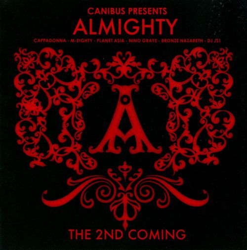 The Almighty: The 2nd Coming