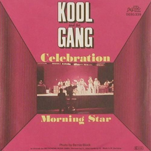 Celebration/Morning Star