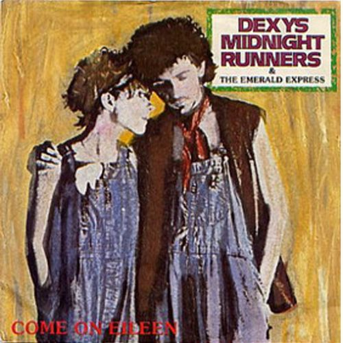 Come On Eileen/Dubious