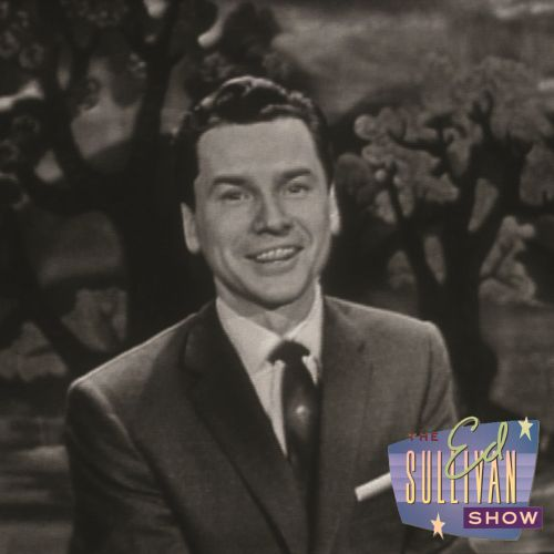 Cinco Robles [Performed Live On the Ed Sullivan Show]