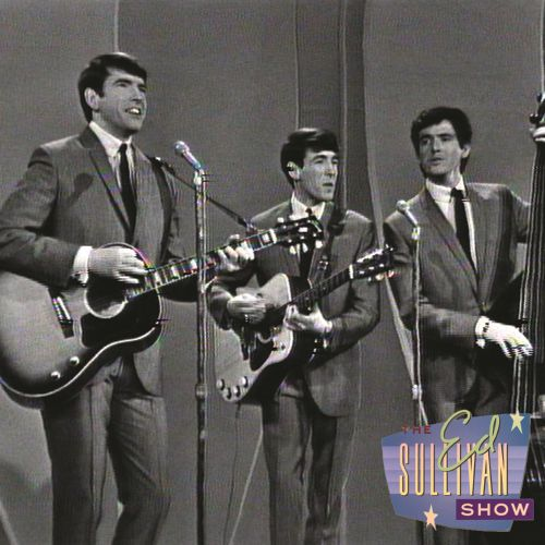 I Believe [Performed Live On the Ed Sullivan Show]