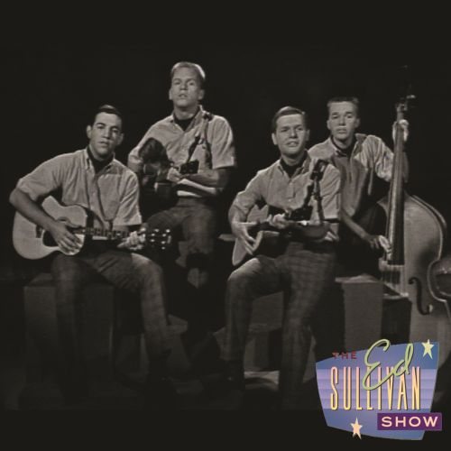Greenfields [Performed Live On the Ed Sullivan Show]