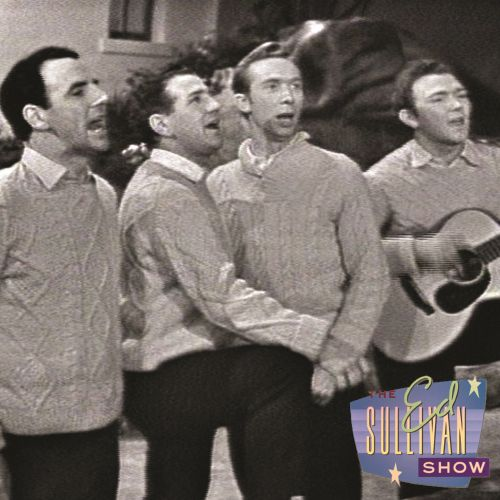 Ballinderry [Performed Live On the Ed Sullivan Show]