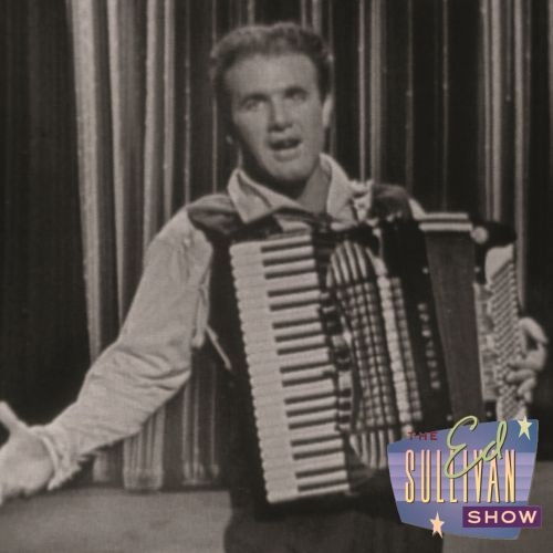 Arrivaderci Roma [Performed Live On the Ed Sullivan Show]