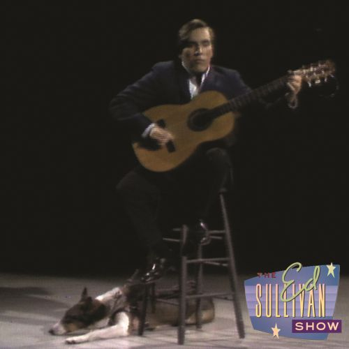 Flight of the Bumble Bee [Performed Live On the Ed Sullivan Show]