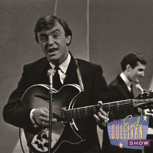 Ferry Cross the Mersey [Performed Live On the Ed Sullivan Show]