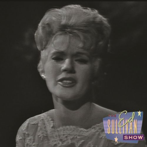 Wild is the Wind [Performed Live On the Ed Sullivan Show]