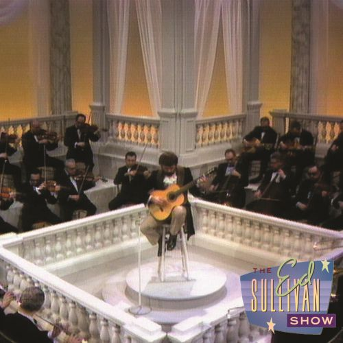 Classical Gas [Performed Live On the Ed Sullivan Show]
