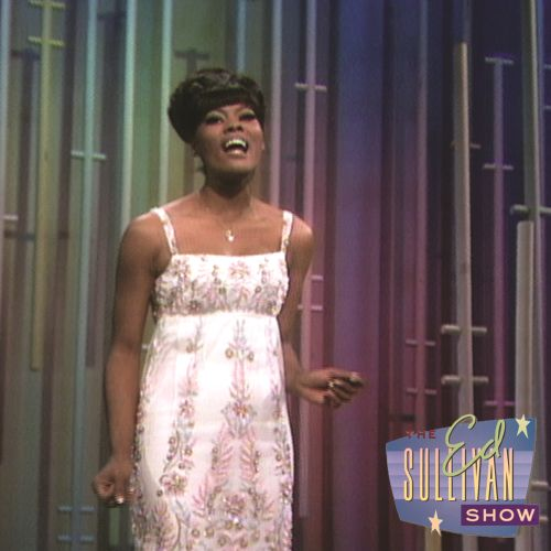 The  Way You Look Tonight [Performed Live On the Ed Sullivan Show]