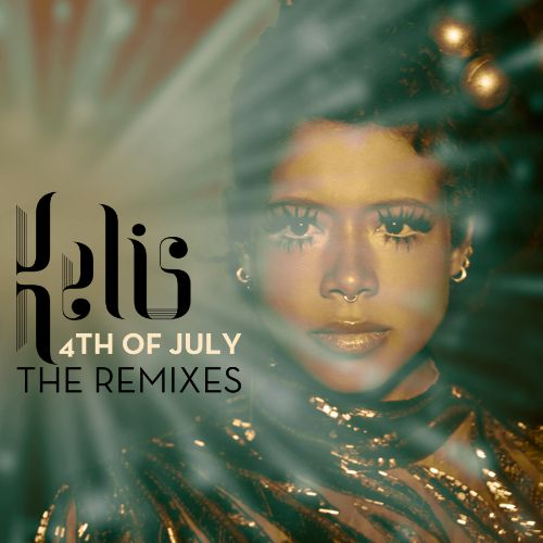 4th of July: The Remixes