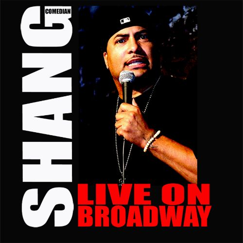 Shang: Live On Broadway
